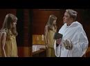 451 градус по Фаренгейту / Fahrenheit 451 1966 Франсуа Трюффо экранизация, Рэй Брэдбери