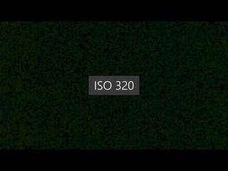 Native ISO Video Canon 6D