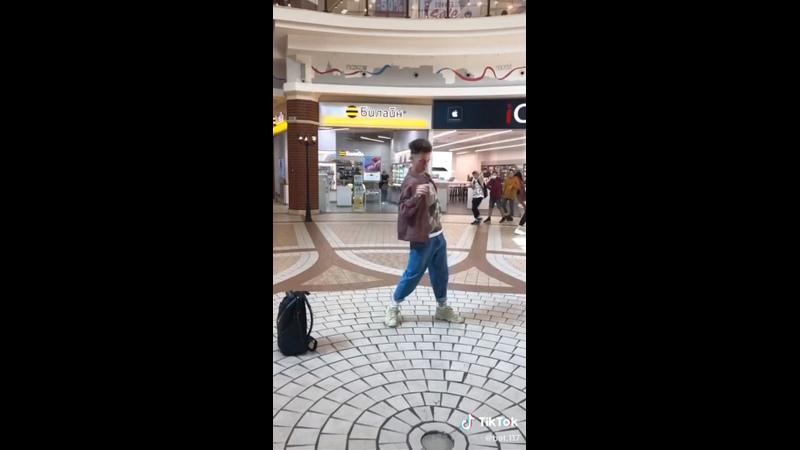 Видео от Артемия Куваева