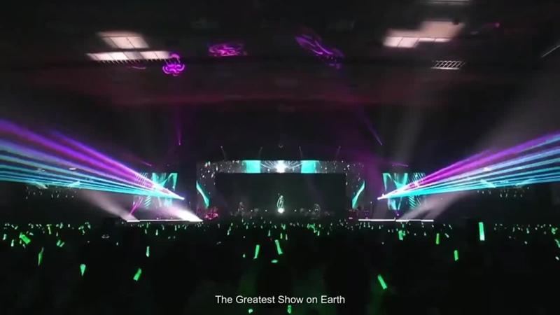 【MAGICAL MIRAI 2020】Hyper Reality Show - ハイパーリアリティショウ ft. Hatsune Miku【Romaji⁄English Lyrics】
