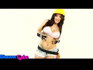 Construction Babe II Feat. Jayden Jaymes, Anissa Kate, Charley Chase
