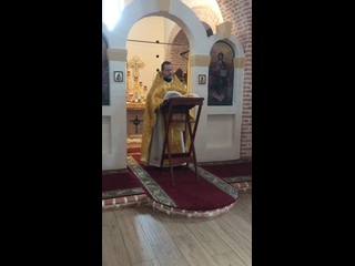 Vídeo de Храм святителя Николая на Арцеуловской аллее