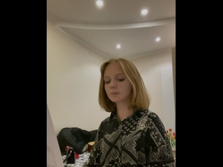 Video by Anastasia Kondratyeva