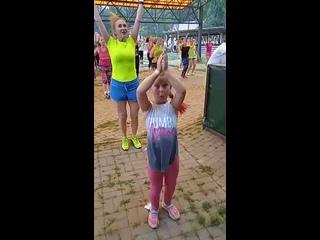Video by Anastasia Vodolaga