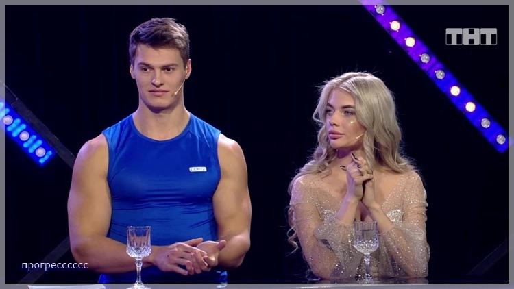 Паша Бабич не поддержал Скалон в конкурсе ЧГ