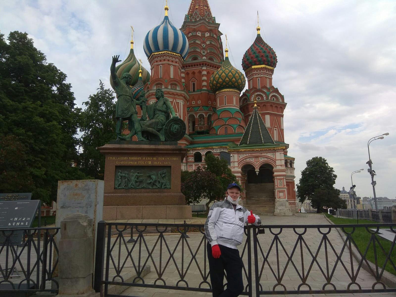 Юрий, 28, Moscow