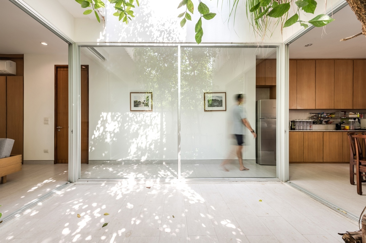 Forest House / Shma Company Limited