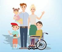Дополнительные выходные для родителей детей-инвалидов