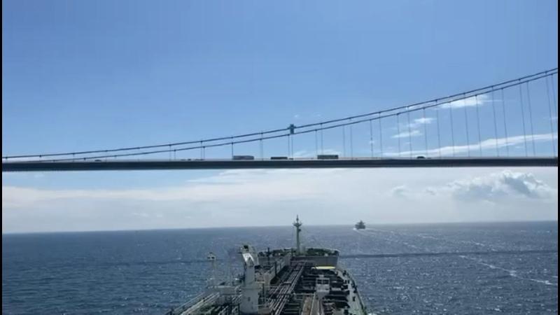 Видео от ГМУ имени адмирала Ф Ф Ушакова Новороссийск