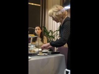 Видео от Татьяны Шуляповой