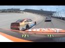 98 - Riley Herbst - Onboard - Darlington - Round 09 - 2021 NASCAR XFINITY Series