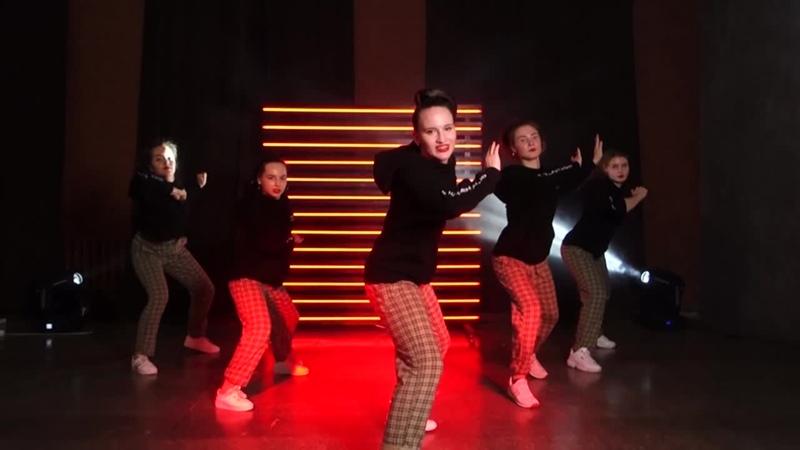 Танец ФИИТ