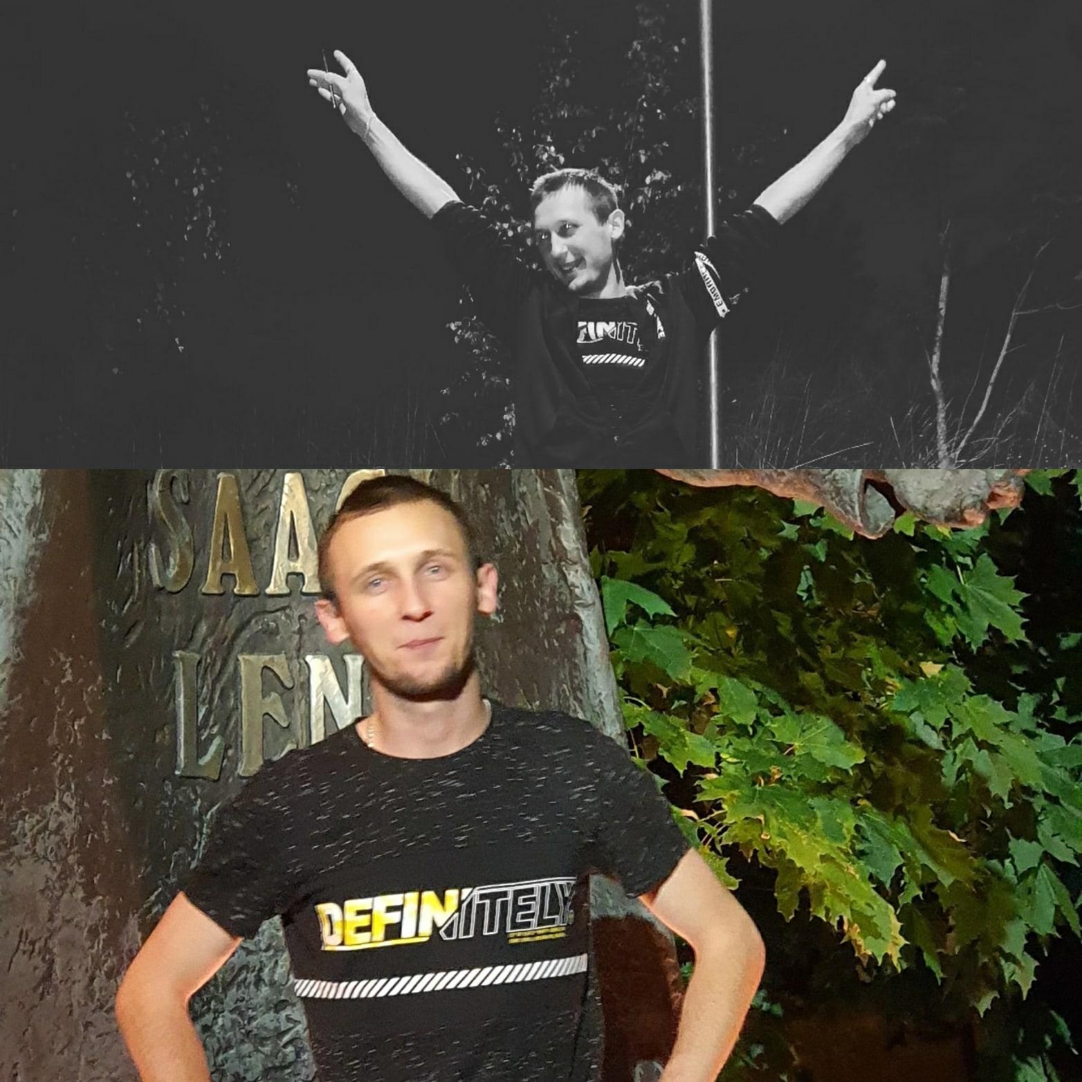 Кирилл, 26, Tallinn
