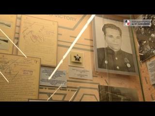 Видео-экскурсия «Символы эпохи». Первая часть «Советские символы»