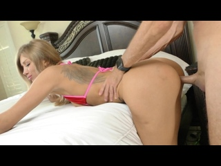 Sexy Leah Winters Spreads Her Legs for Stepdaddy (03.02.2021) - My Stepdaddy Punished My Pussy 7