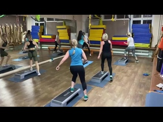"""Видео от Фитнес студия """"Total Body"""", Ягры"""