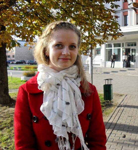 Инна Резанович, Брест, Беларусь
