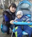 Персональный фотоальбом Виктории Яковлевой