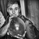 Персональный фотоальбом Михаила Черкасова