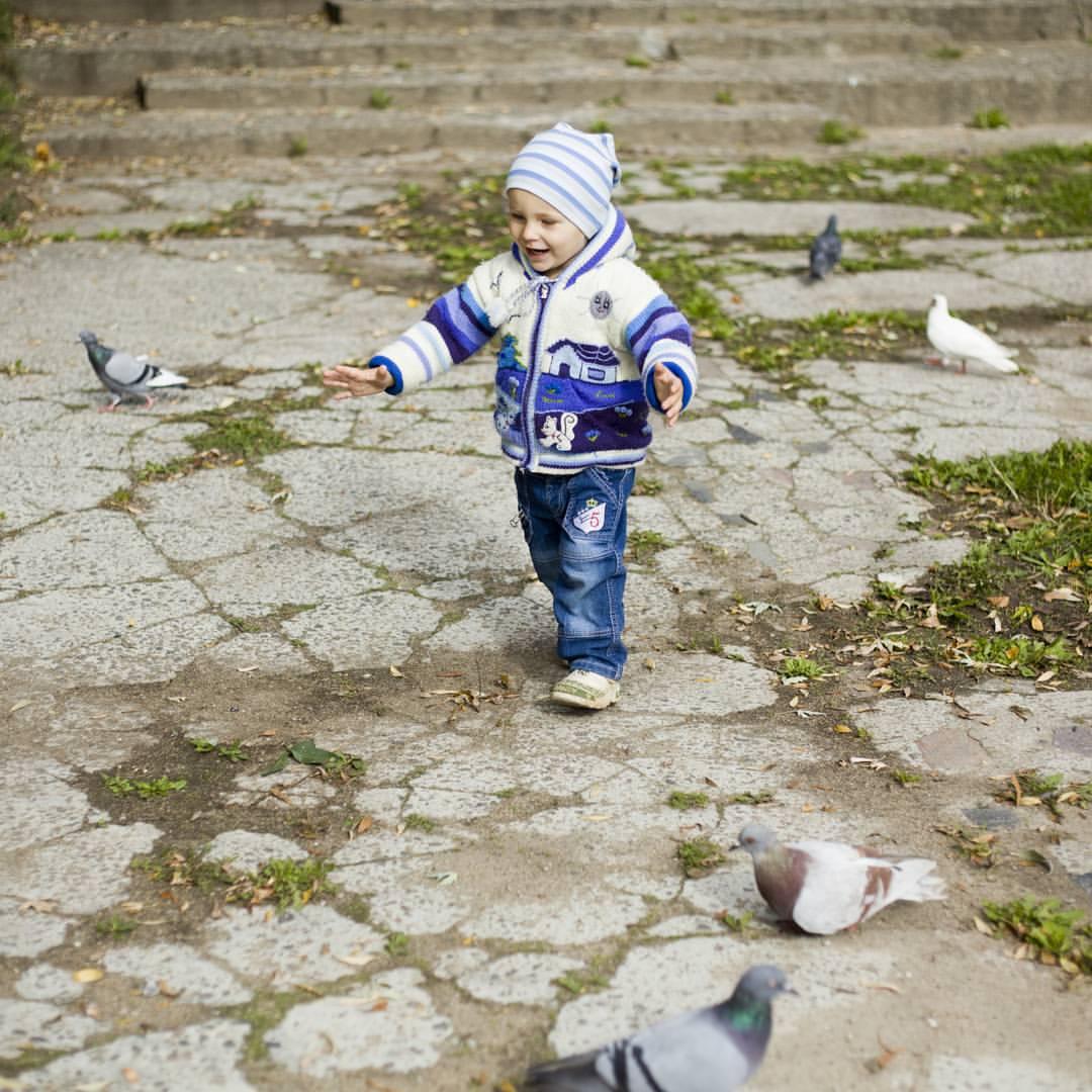 фото из альбома Александры Островской №2