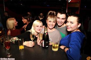 Ночной клуб в ржеве ну и че клуб ночной