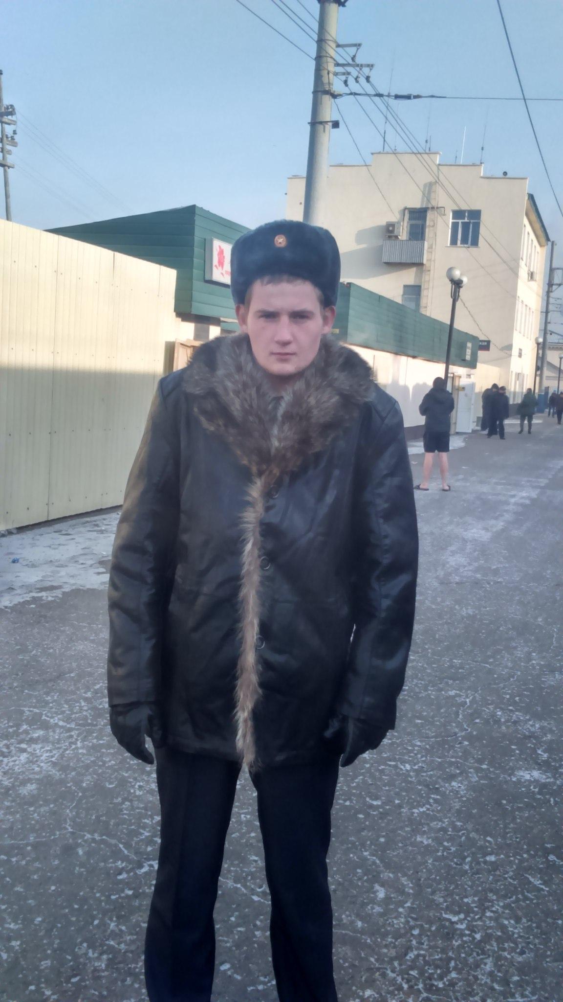 Andrey, 26, Sharypovo