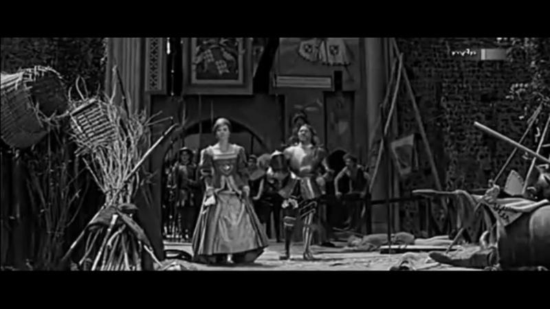 Ночь Большого Штурма фильм