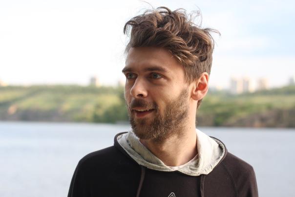 Дмитрий Руденко, Запорожье, Украина