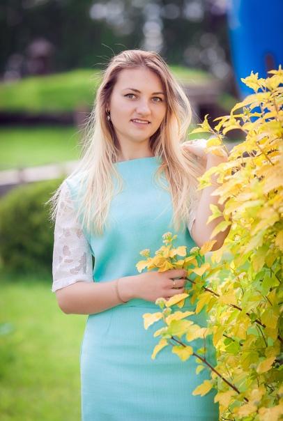 Кристина Маленькая, Новоднестровск, Украина