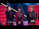 160717 VIXX - 眉飞色舞 Win @ JSTV Heroes of Remix Ep.4
