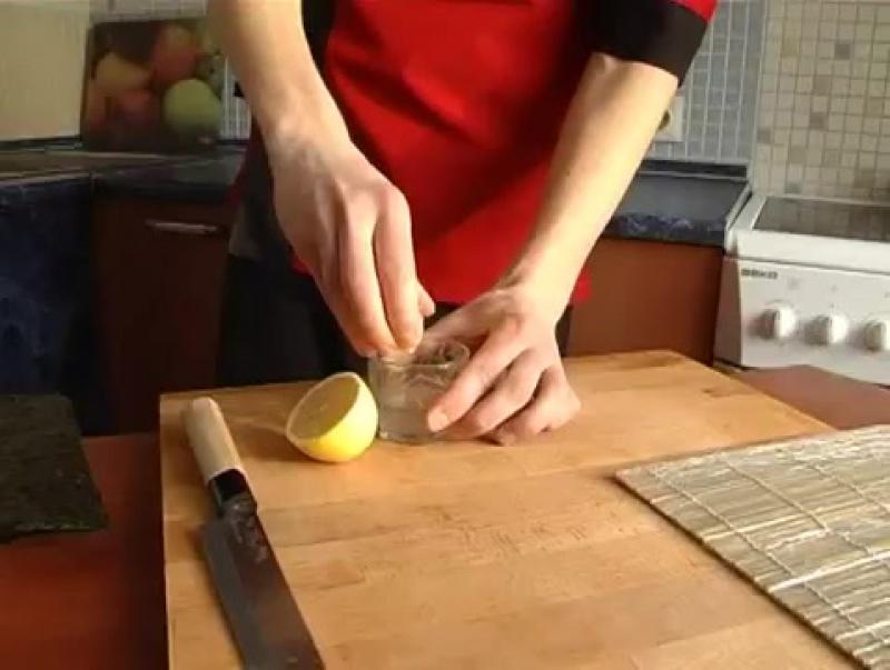 Как приготовить Роллы Филадельфия рецепт японской кухни