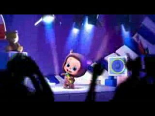 Baby Vuvu aka Cutest Baby Song in the world - Everybody Dance Now - Full Version - 1469786486325