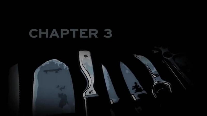 Декстер Пробы Пера 1 Cезон 2 серия Dexter Early Cuts