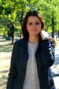 Вероника Северинова