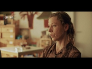 Блoхин / Blоchin: Die Lebеnden und die Toten - 2015, серия 04