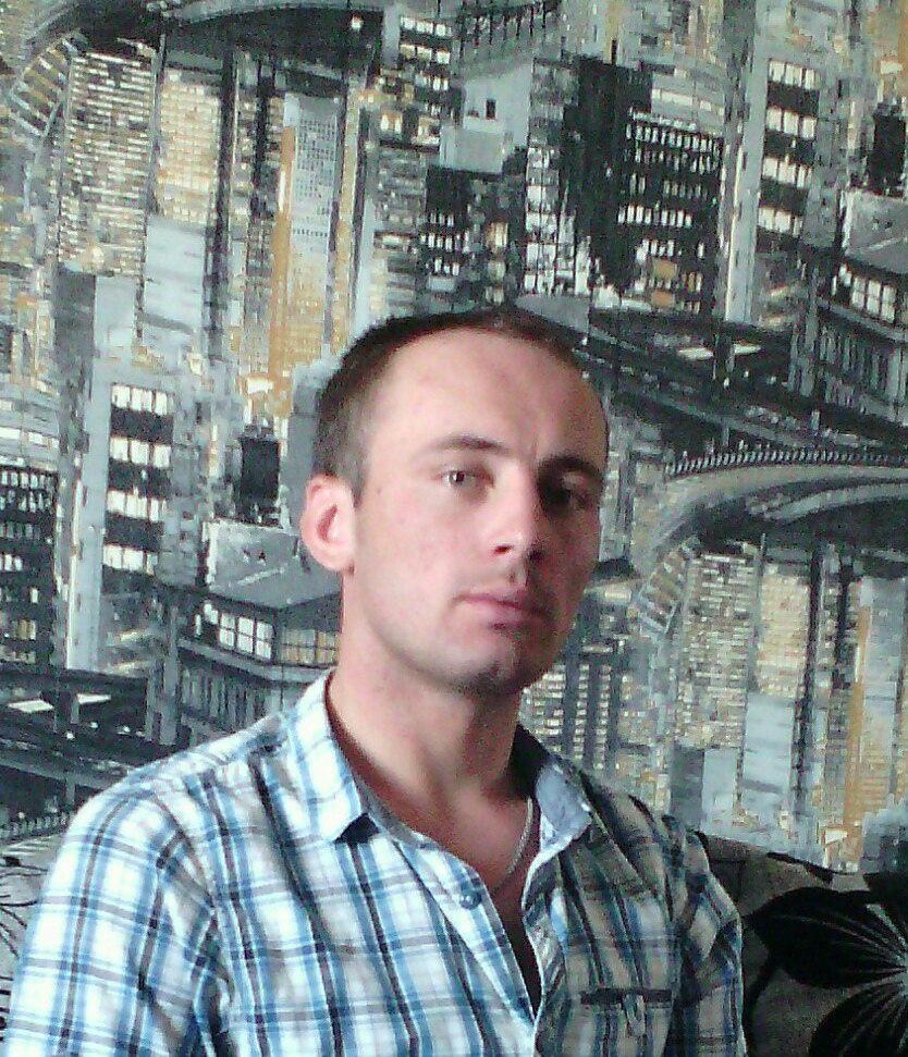 Павел, 31, Vol'sk