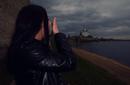 Фотоальбом Даши Андреевой