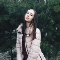 Личная фотография Марины Дмитриевой