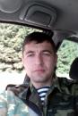 Персональный фотоальбом Виорела Данилеску