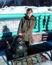 Ключникова Юлия | Мурманск | 38