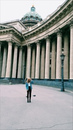Фотоальбом Елизаветы Ширяковой