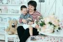 Персональный фотоальбом Ирины Красильниковой