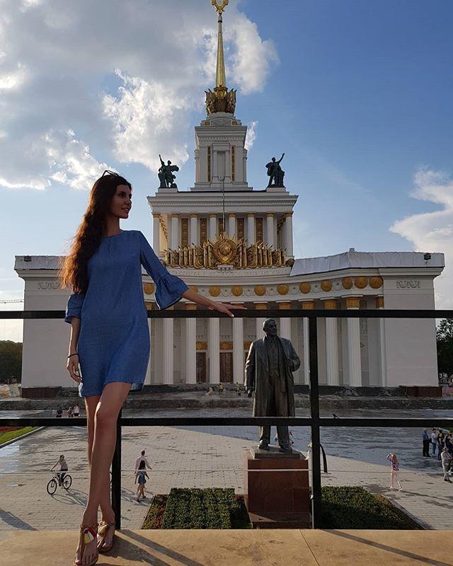 фото из альбома Flora Mahmudova №14