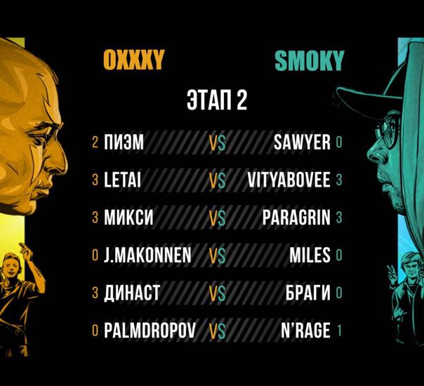 Сашок Тимарцев -  #11