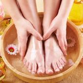 Парафинотерапия для рук/ног
