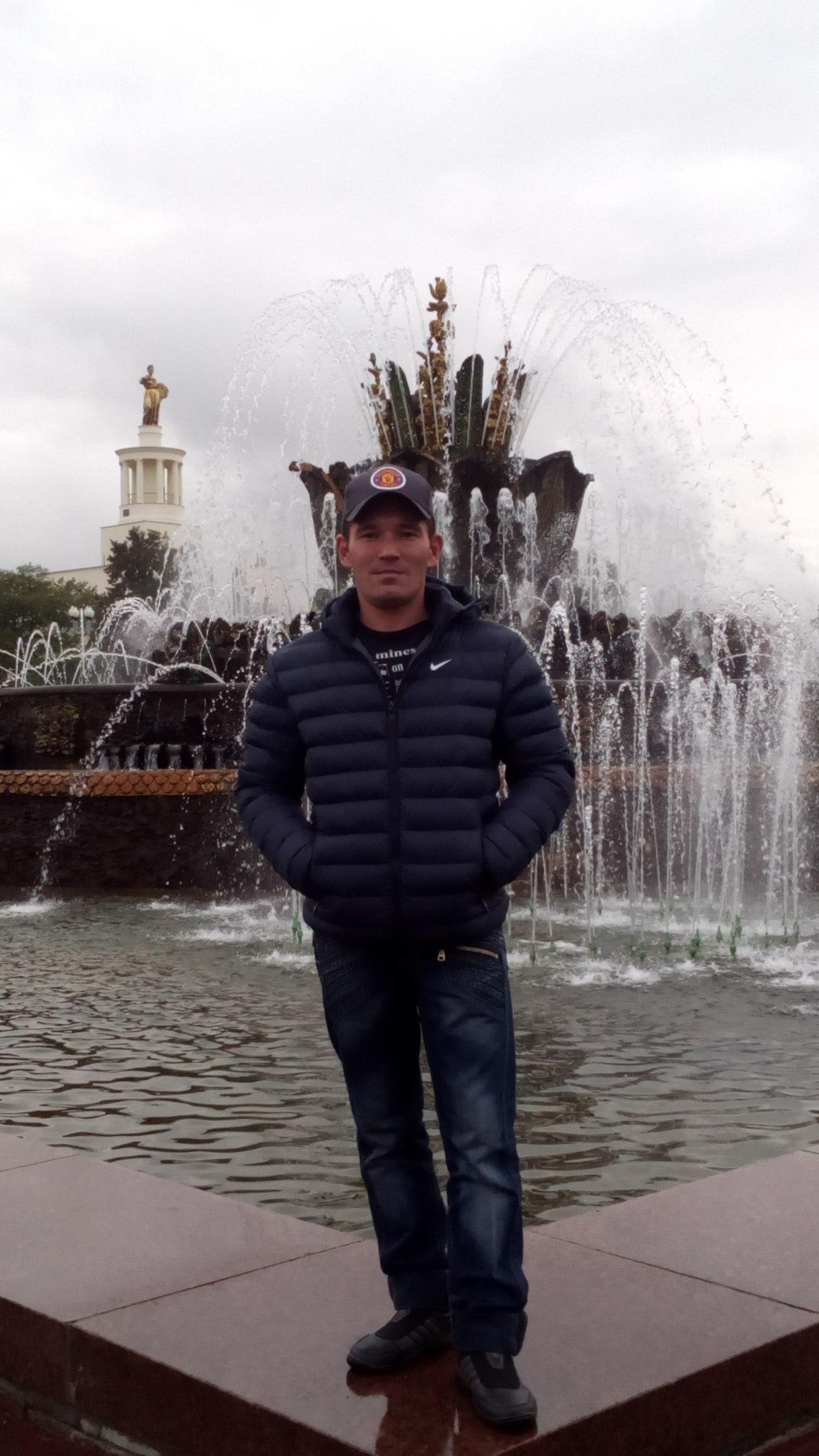 Эдуард, 33, Iglino