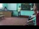Танец на выпускной 4 класс