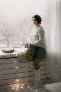 Татьяна Железная
