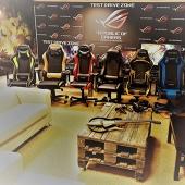 DXRACER кресла и столы - все модели и цвета