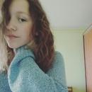 Личный фотоальбом Александры Тёрнер